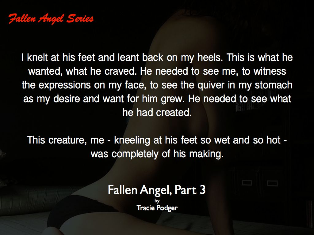 fallen angels quotes Watch code black - season 2, episode 16 - fallen angels: the doctors work with the center for disease control and prevention to find an antidote to the deadly viral outbreak at.