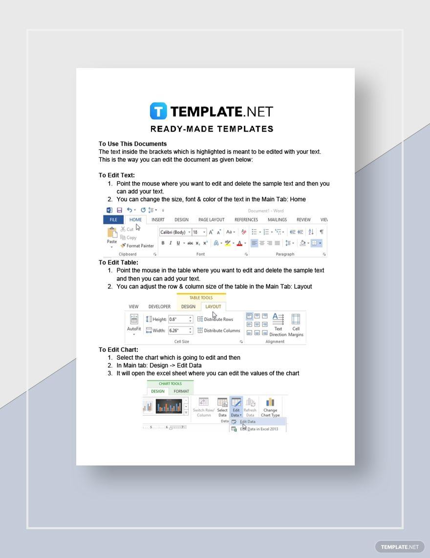 Checklist Routine Managerial Duties Template Free Pdf Google Docs Word Template Net Marketing Plan Template Business Plan Template Proposal Templates