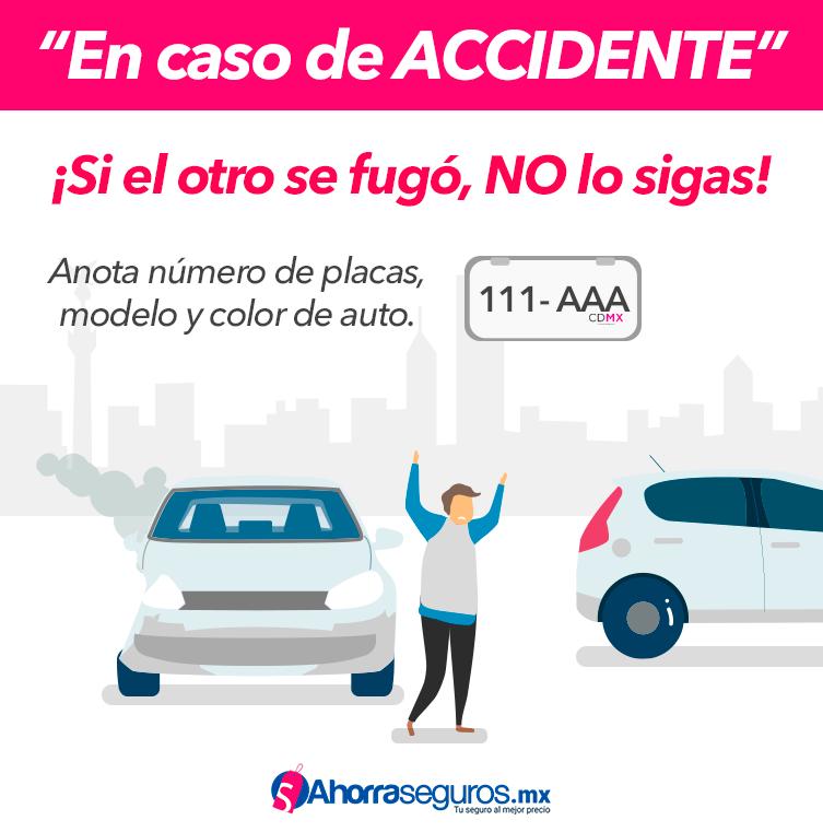 En Un Siniestro Seguro De Auto Consejos De Seguridad Vial Autos