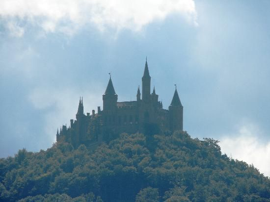 Castle Of Hohenzollern Places Worth Visiting Trip Advisor Hohenzollern Castle