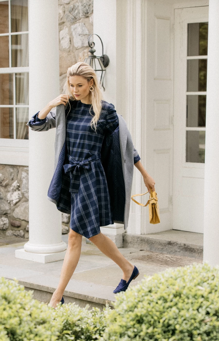 The Countryside Collective Lookbook — Court and Rowe