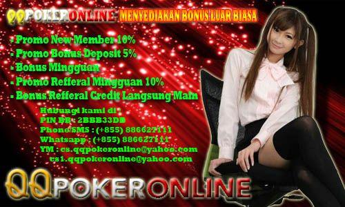 Pin by Garin Kosasih on BERITA QQ POKER ONLINE   Poker
