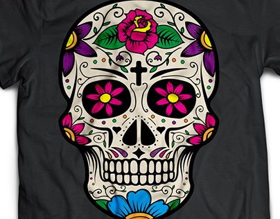 "Check out new work on my @Behance portfolio: ""Design elements with sugar skulls. Dia De Los Muertos."" http://be.net/gallery/44004789/Design-elements-with-sugar-skulls-Dia-De-Los-Muertos"