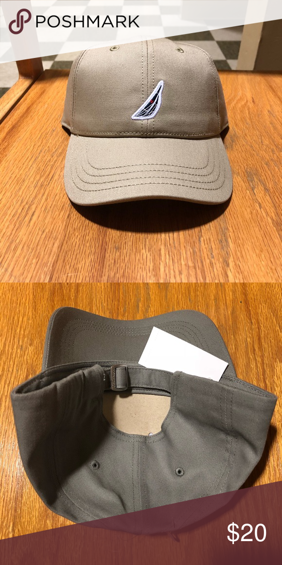 b8418edff53 Nautica Hat Brand new with tags still attached. Nautica Accessories Hats
