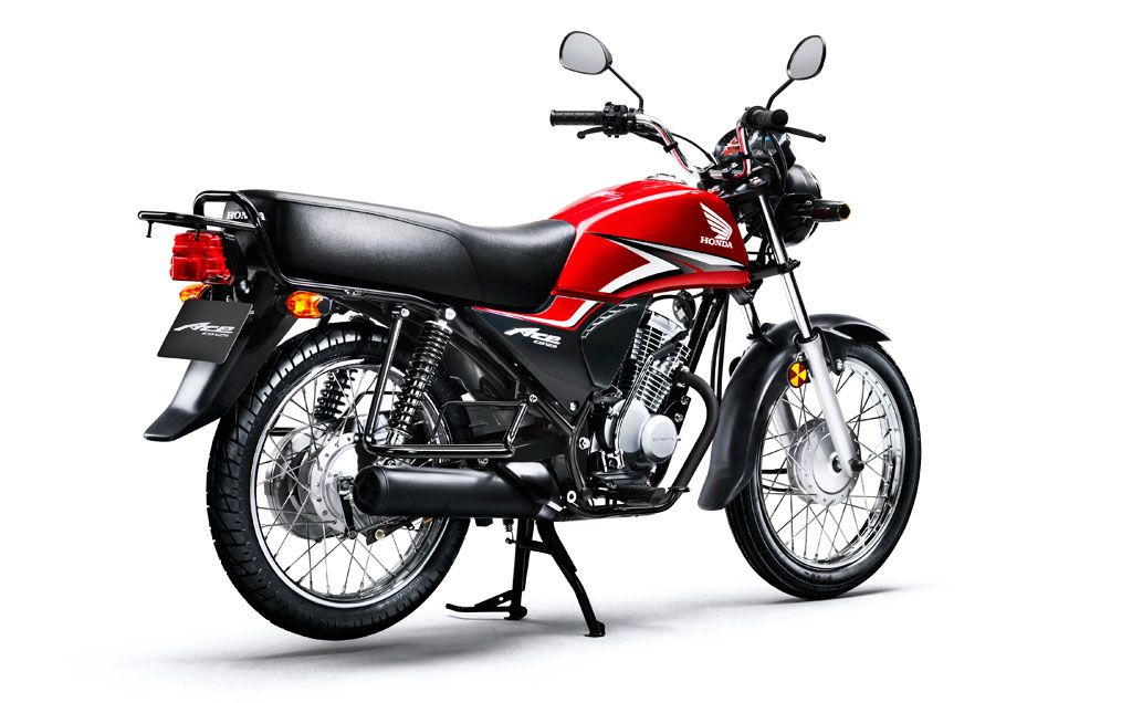 Honda 125 Honda 125 125cc Motorbike Honda
