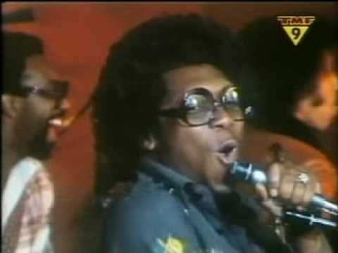 The Commodores Brick House Found Out That This Was The Nickname Given To My By Older Football Players In High School Guess Singer Brick House Good Music