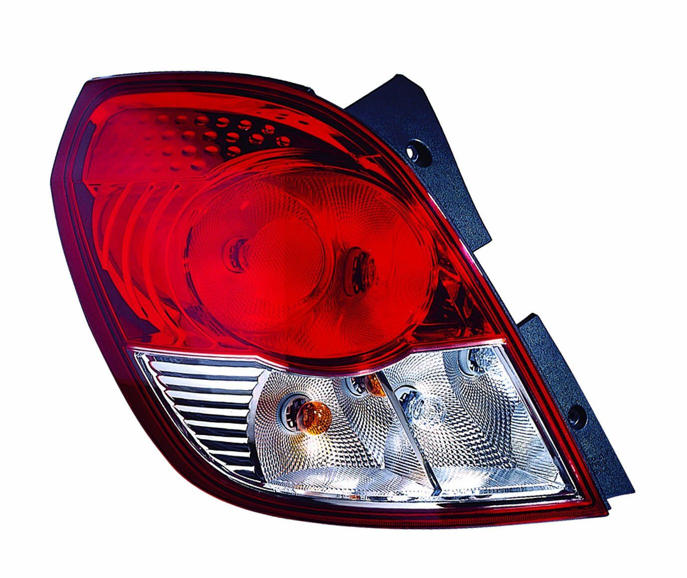 Depo 335 1944l As Saturn Vue Driver Side Replacement Taillight Assembly Find Out More About The Great Product At The Im Things To Sell Tail Light 10 Things
