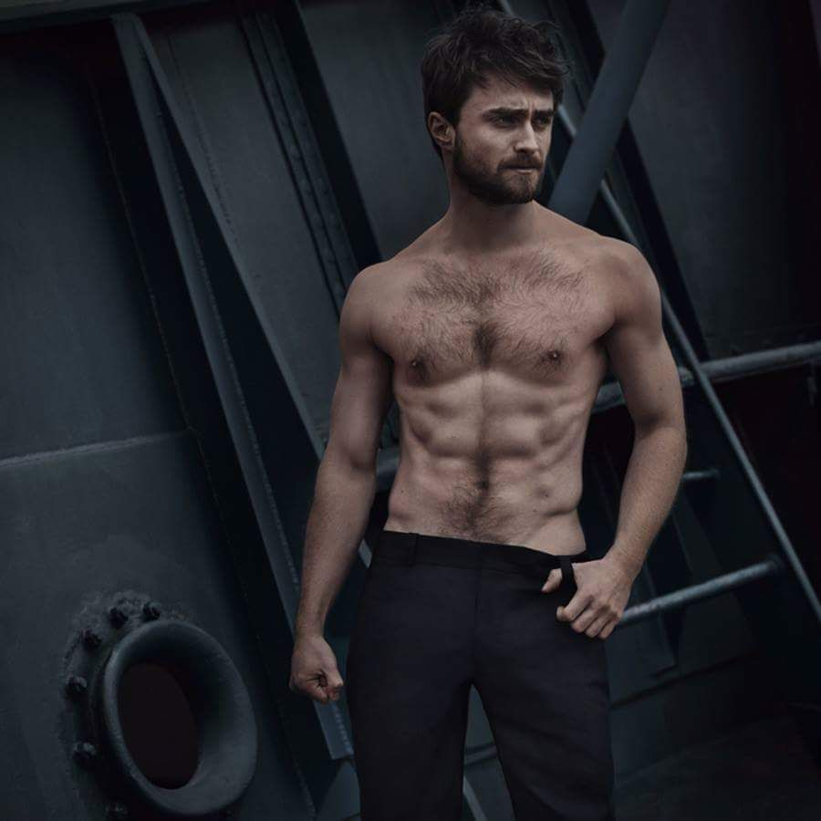 Picture about daniel jacob radcliffe all about man and male - Daniel Radcliff Handsome Celebritieshandsome Celebrity Menhottest Male