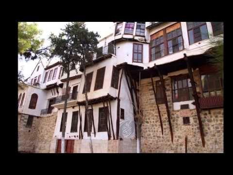 وحشاني بلادي شآم Wahshani Bladi Syria Damascus Carole Samaha Song Damascus City House Architecture Building