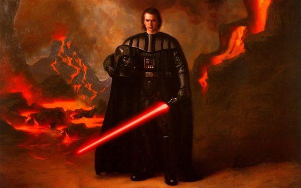 Star Wars Luke Skywalker Wallpaper Darth Vader Wallpaper Star Wars Sith Star Wars Anakin