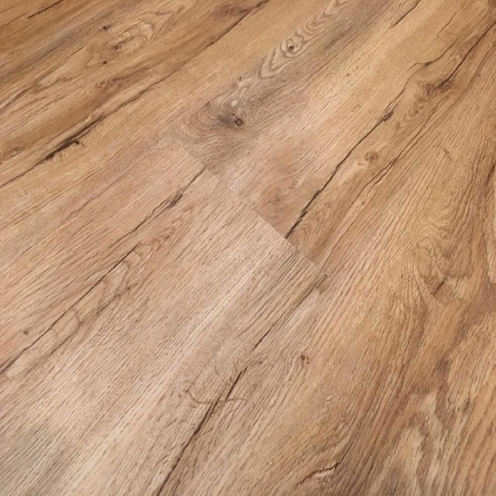I like this pristine wide plank engineered floor