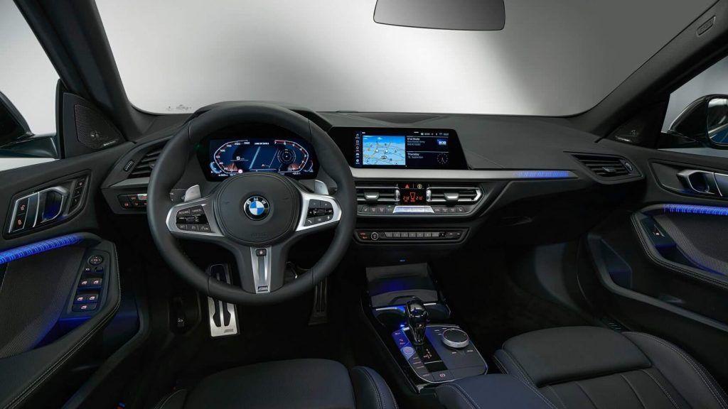 2020 Bmw 2 Serisi Gran Coupe Tanitildi Ozellikleri Ve Fiyati Bmw Bmw Konsept Bmw X5