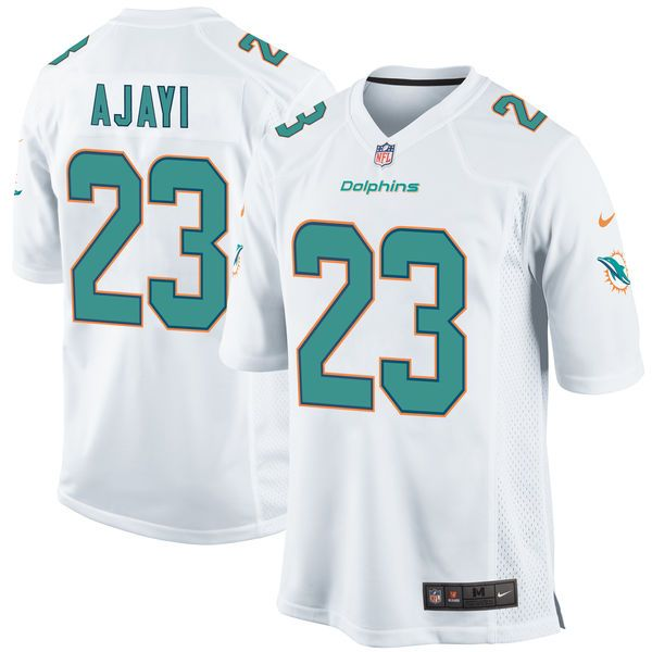 jay ajayi authentic jersey