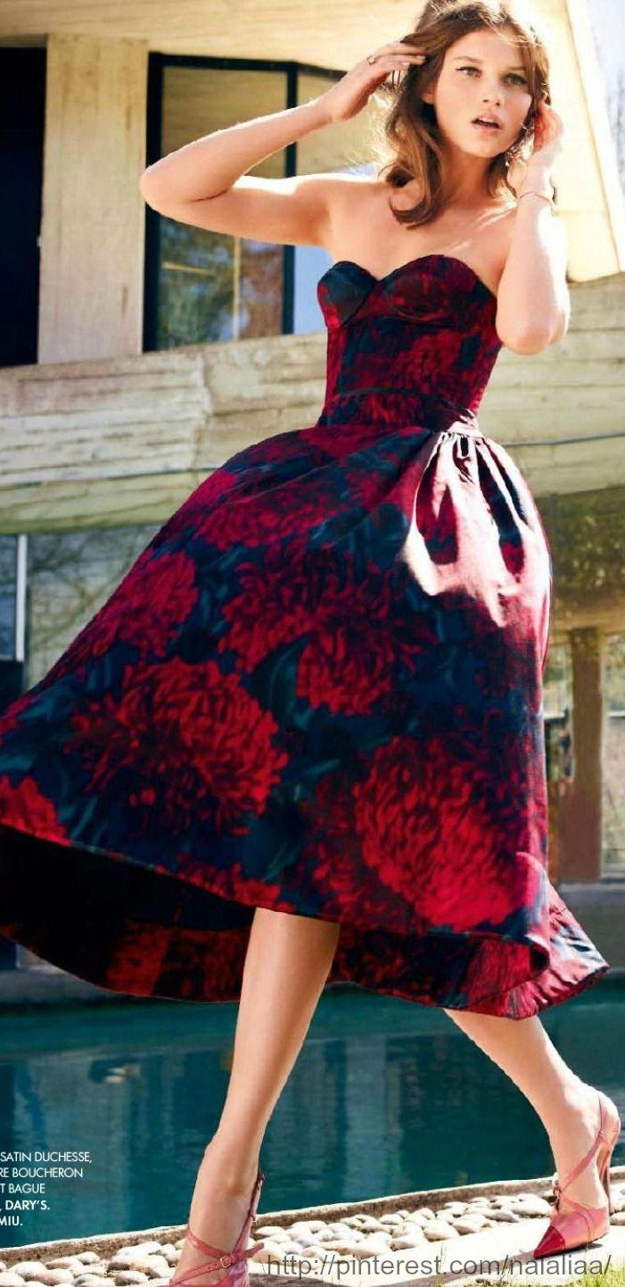 d3a0b955694 Oasap Floral Dresses Archives