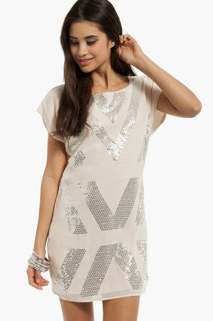 8268388396ad0 Guiding Lights Dress $58 at www.tobi.com | FASHION STYLE | Dresses ...