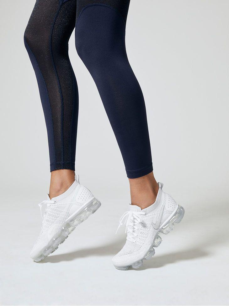 72ed357a1e2b6 NIKE Nike Air Vapormax Flyknit 2 White White-vast grey-football grey  SNEAKERS