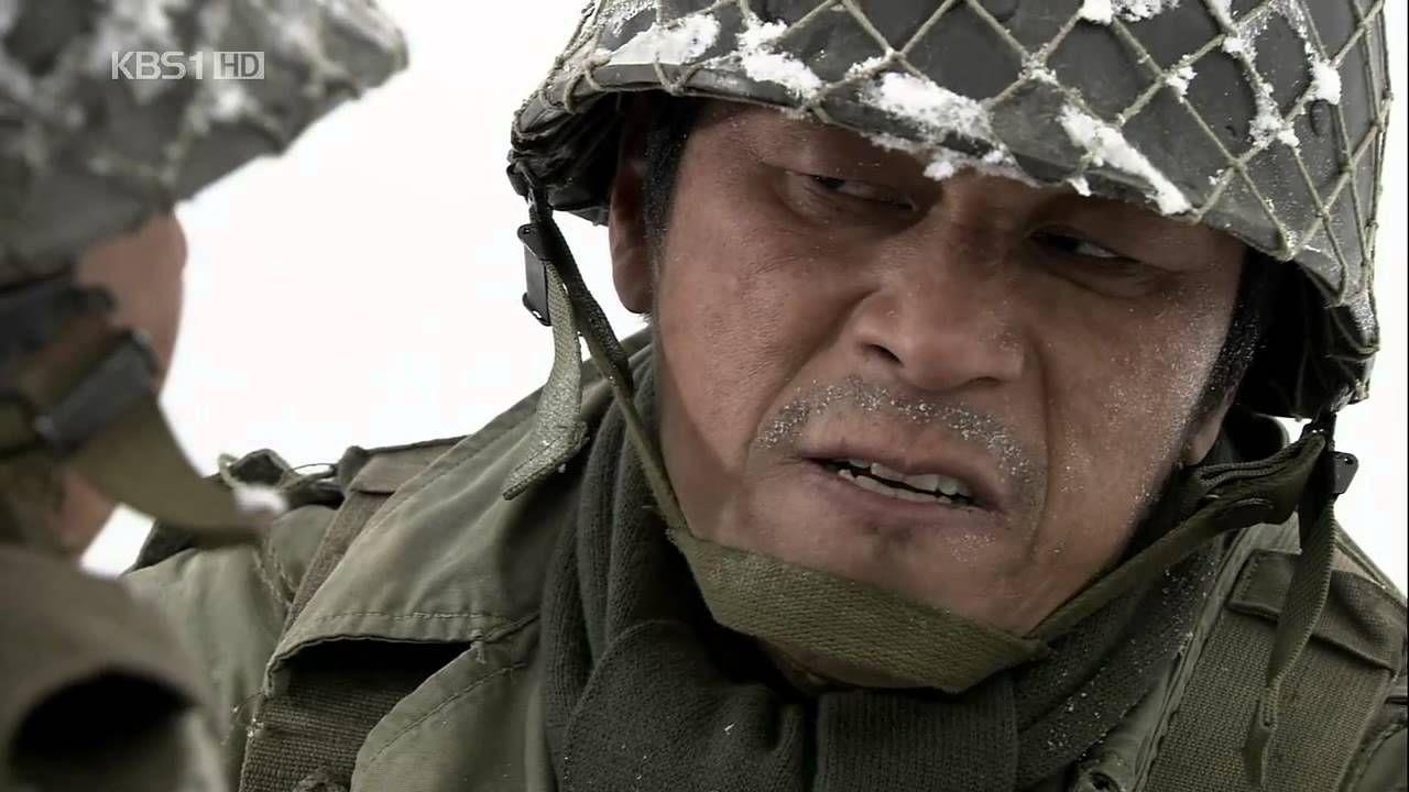 전우 Comrades (2010) - 제6회 Episode 6 - English Subtitles (Captioning)