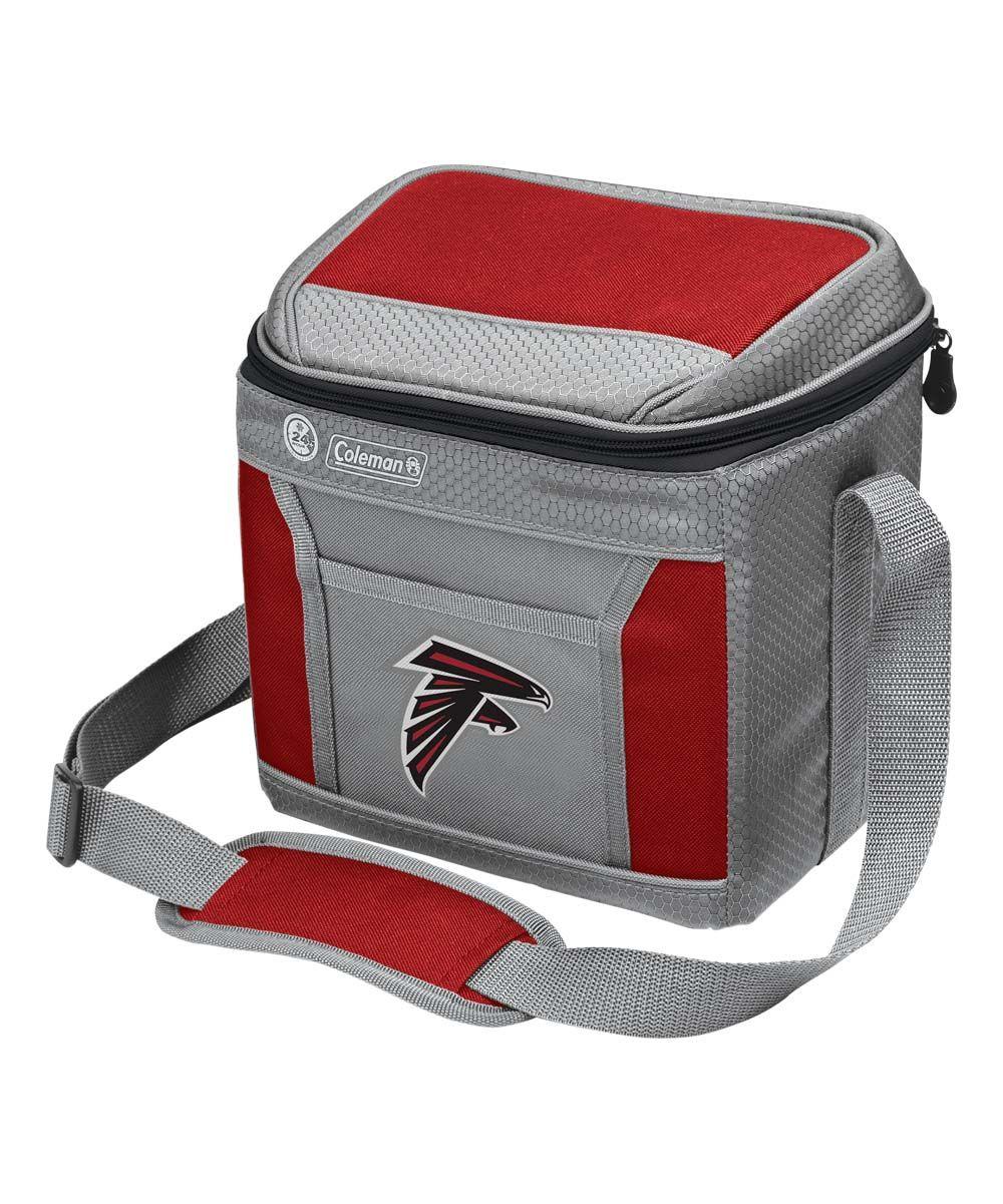 Atlanta Falcons Nine-Can Soft-Side Cooler