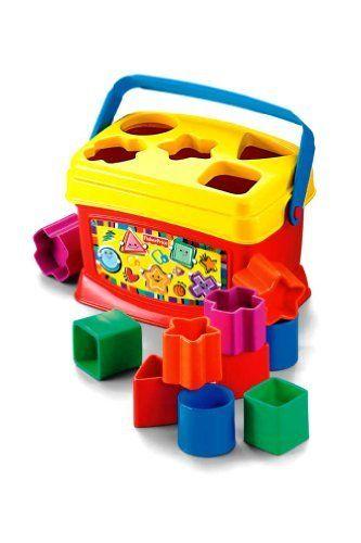 Fisher-Price Brilliant Basics Baby's First Blocks by Fisher Price, http://www.amazon.com/dp/B000LSZVKA/ref=cm_sw_r_pi_dp_xmfcqb05S1SNX