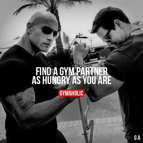 Find A Gym Partner Gym Partner Fun Workouts Find A Gym