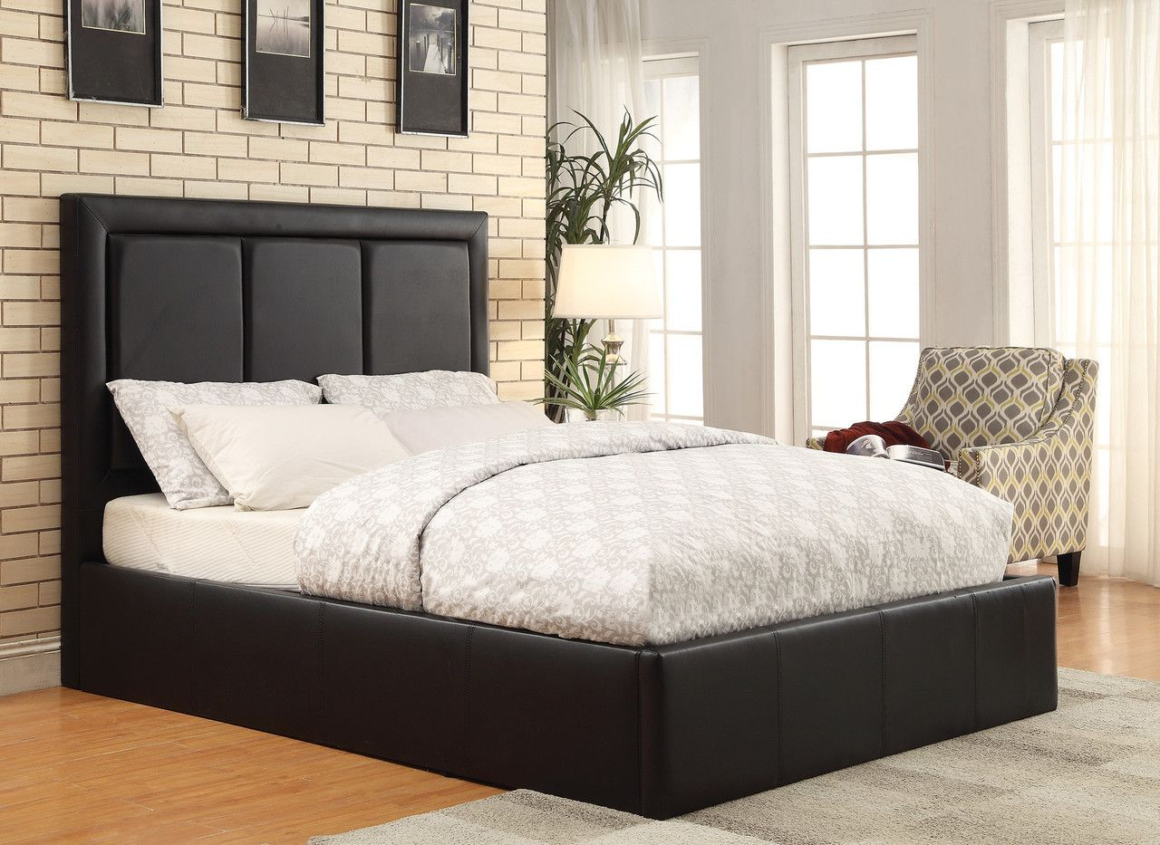 Coaster Jacobsen Storage California King Bed Collection - 300493KW ...