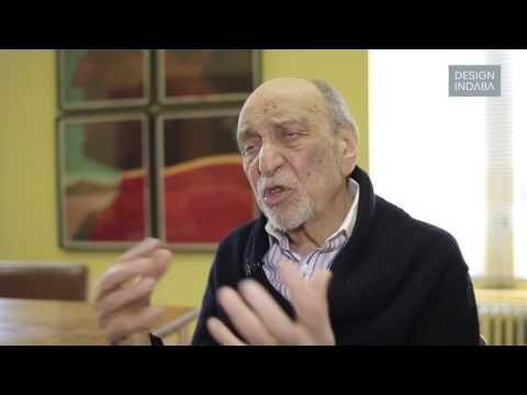 Milton Glaser Design To Be A Good Citizen Youtube Milton Glaser Good Citizen Milton