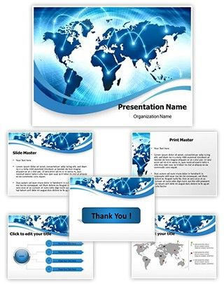 World information powerpoint template is one of the best powerpoint world information powerpoint template is one of the best powerpoint templates by editabletemplates toneelgroepblik Image collections