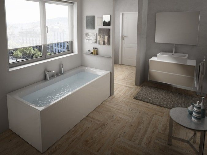 Teuco - Vasca Diva... #bathroomdesign #bathtube #bathtubedesign ...