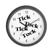 Tick Tock Time Is Ticking Away Trade Finance Financial