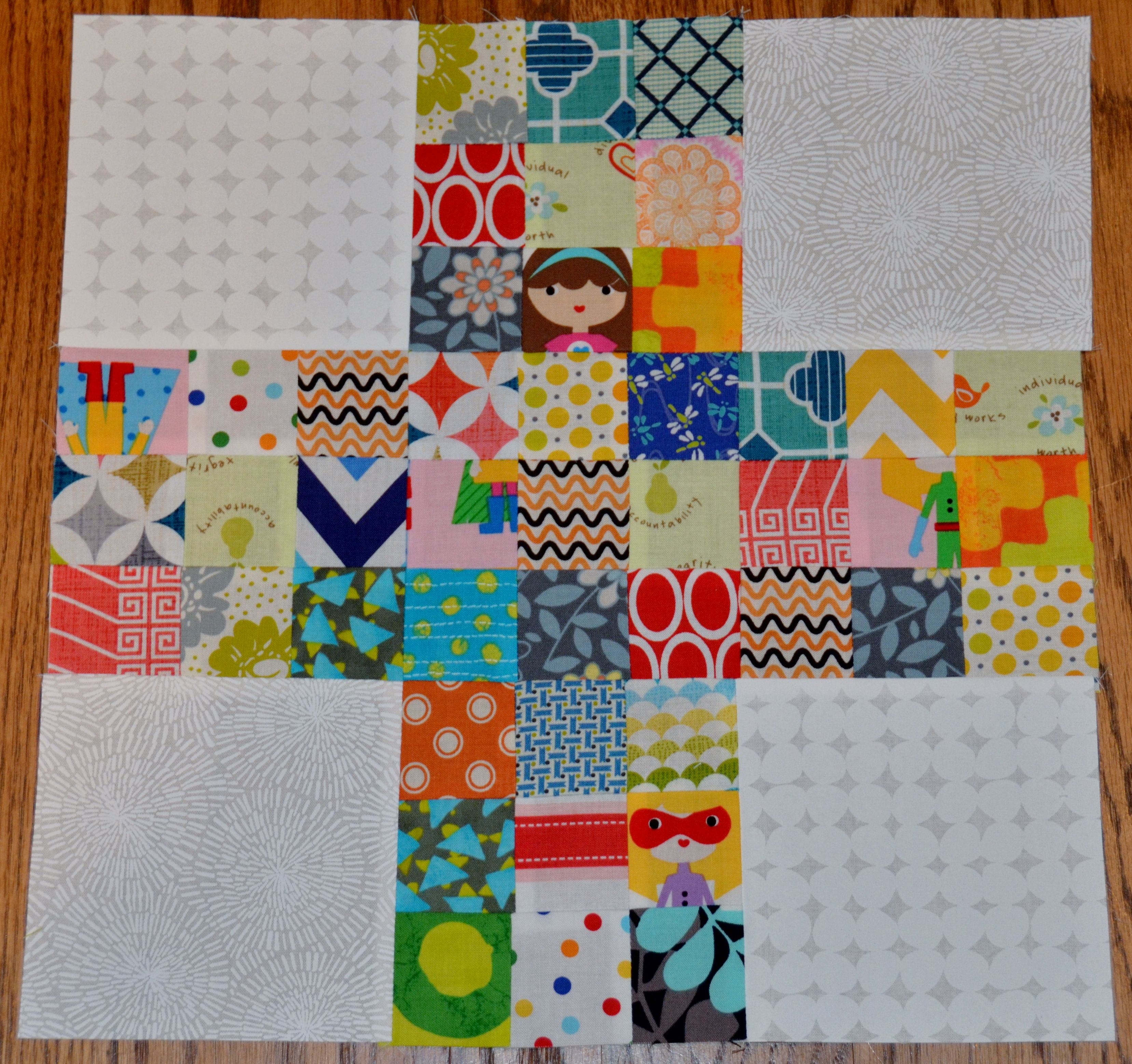 Pin By Candace Wasman On Mini Charm Quilts