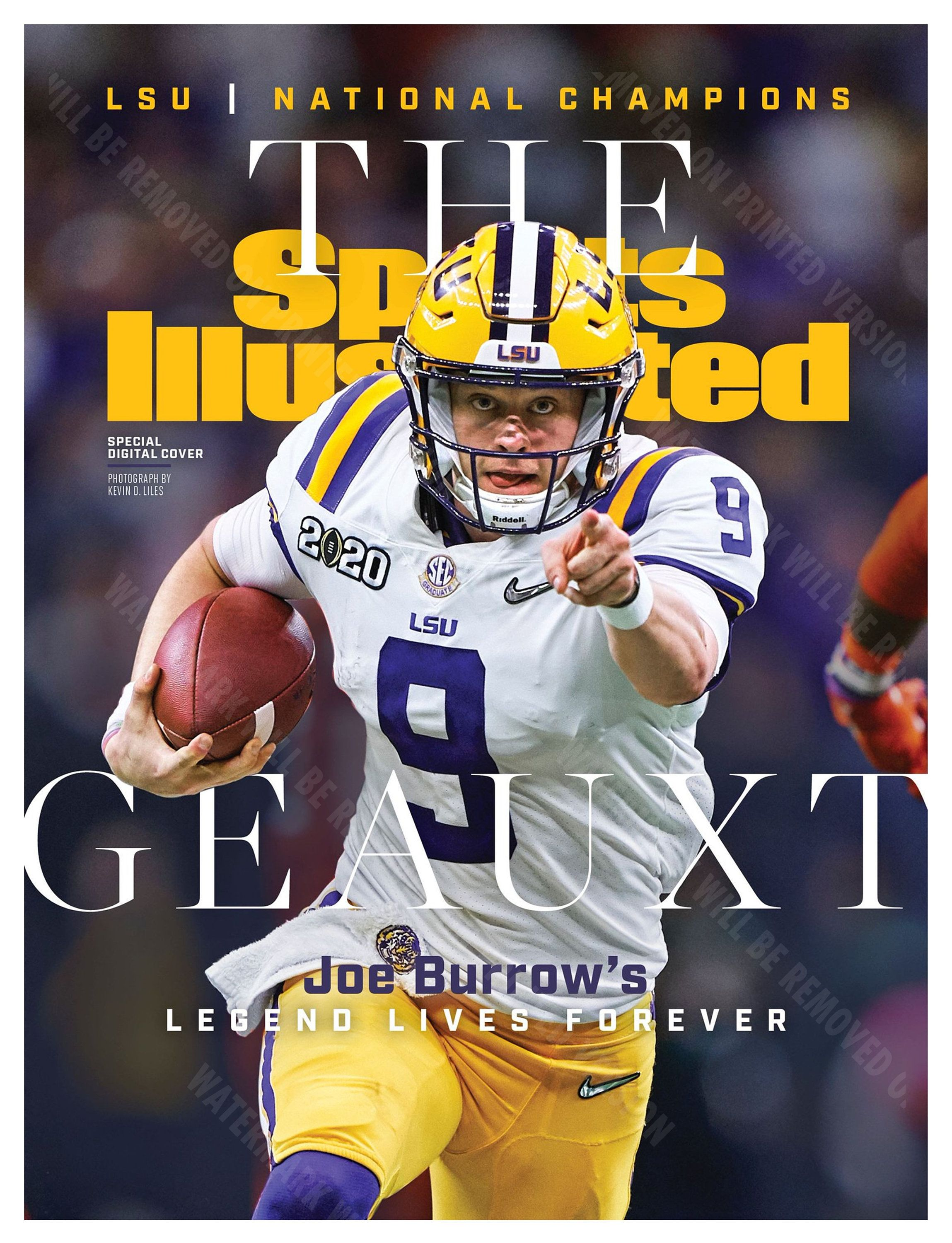 sports illustrated college football 2020