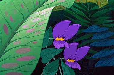 Fleur Alice Au Pays Des Merveilles Art Alice Alice Au Pays Des
