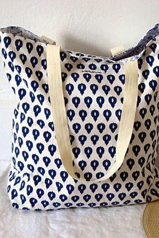 Beautiful handmade bag - amazing price!