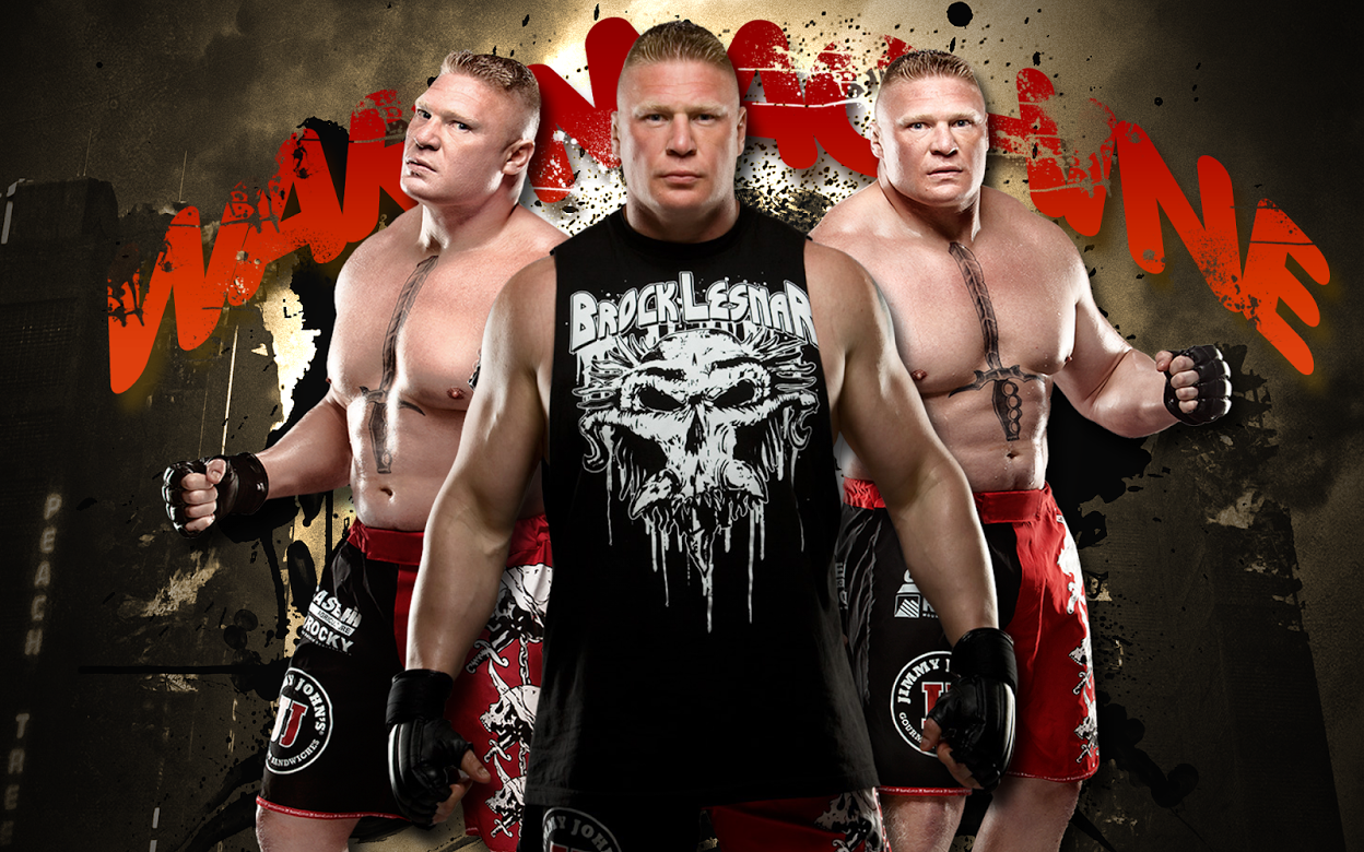 Pin On Brock Lesnar Wallpapers