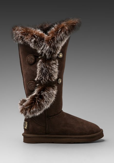 93417aa5e9 Australia Luxe Collective Nordic Angel X-Tall Boot in Brown ...