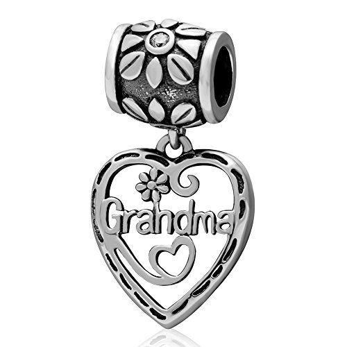 pandora abalorio abuela