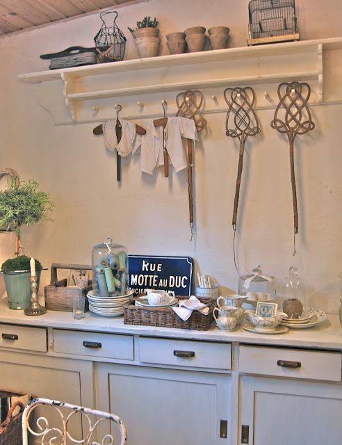 Why is Shabby Chic Decor So Popular?