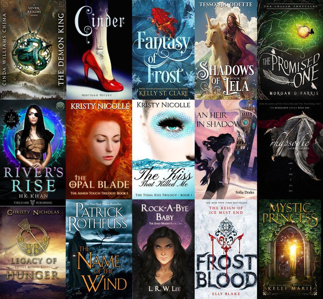 Fourteen Fairy Tale Book Boyfriends To Get You Through February Epic Faerytales Book Boyfriends Fantasy Series Book Hangover