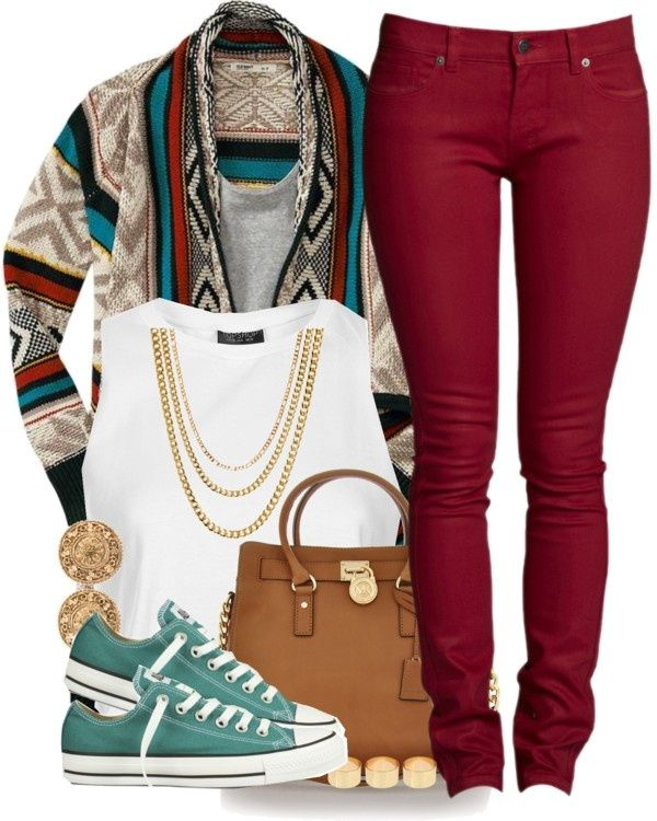 Swag Polyvore Winter Outfits