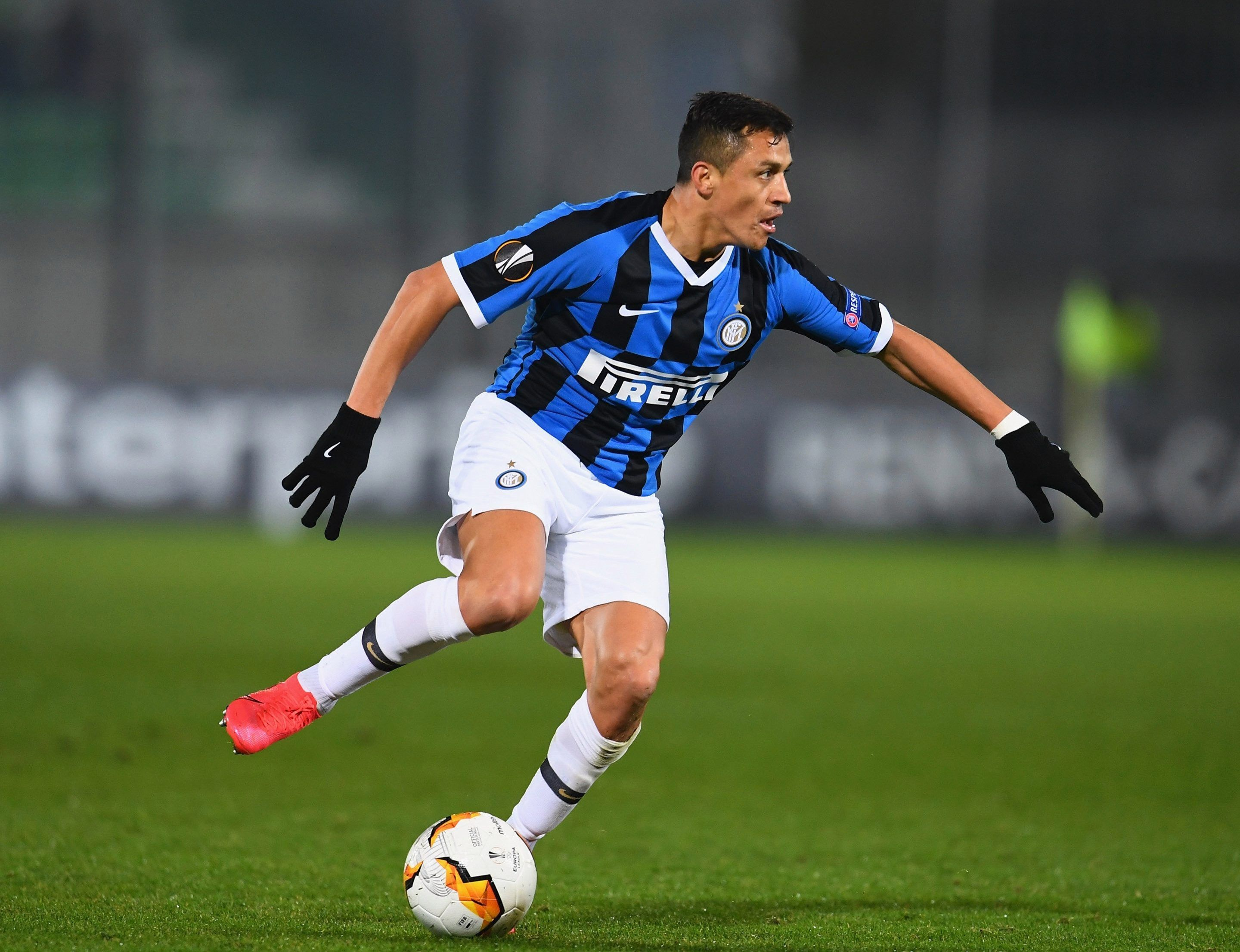 Inter Milan set to sign Alexis Sanchez on a permanent