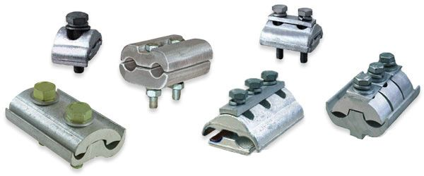 Aluminium PG Clamps #AluminiumPGClamps #AluminiumPGClamps #pgclamps ...