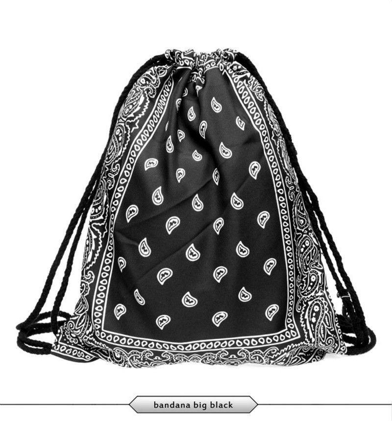 3D Stringbag