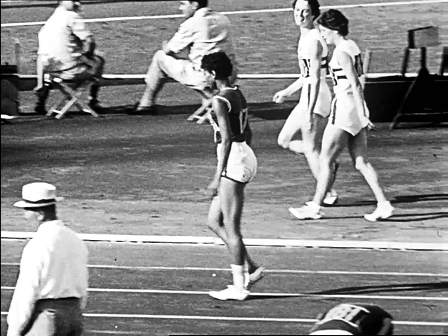 Wilma Rudolph, 1940-1994: 'The Fastest Woman in the World'