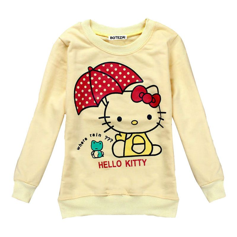 381cc7d9de24 Pin by World of Hello Kitty on Girls  Clothing