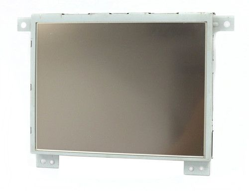2011-14 Dodge Charger OEM Info Navigation Display Screen Part Number 05064632AI #displayscreen