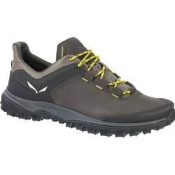 Photo of Salewa men's multifunctional shoes Ms Wander Hiker L, size 44 in gray SalewaSalewa