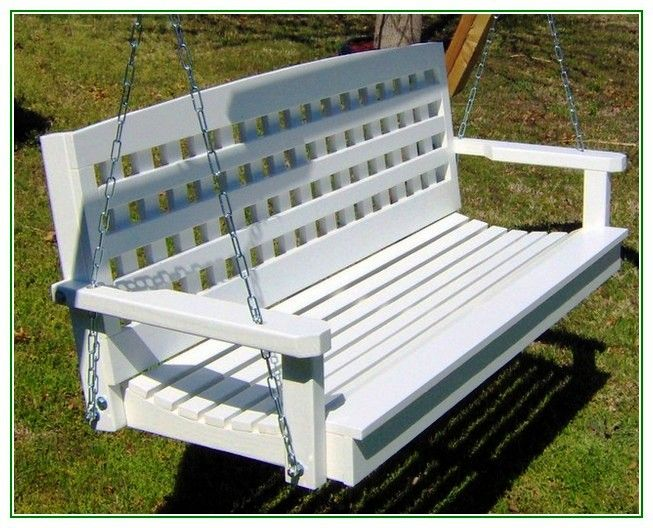 Nice Tips Porch Swing Chain Length