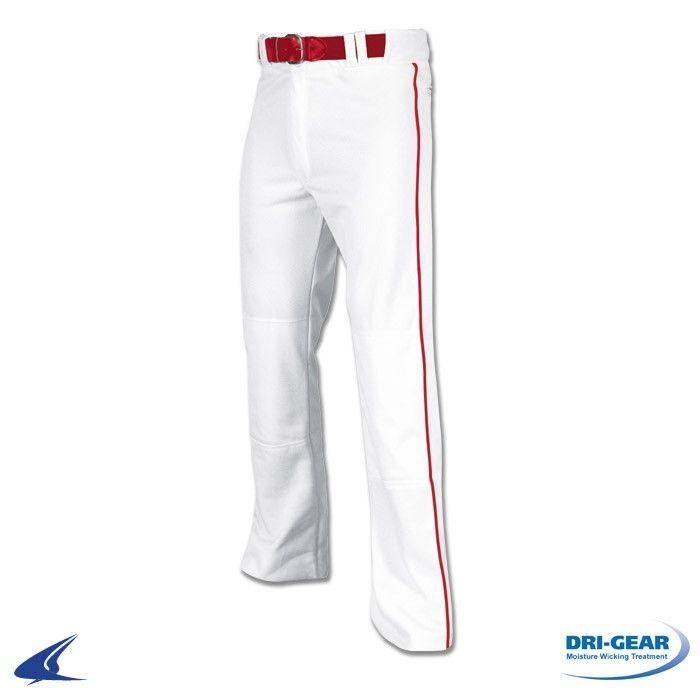 Buy Youth Pro Plus Open Bottom Baseball Pant With Piping By Champro Sports Style Number Bp61uy Graham Sporting Baseball Outfit Baseball Pants Baseball Jacket