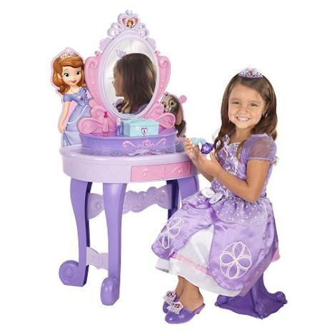 2013 Hot Girls Toys Disney Sofia The First Royal Talking