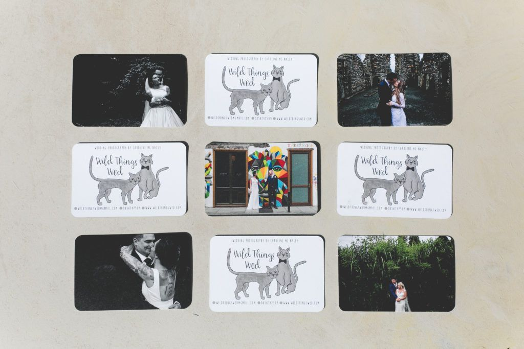 Moo eco round edged business cards for wild things wed my new moo eco round edged business cards for wild things wed reheart Choice Image